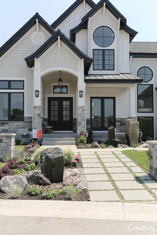 100 Home Exterior Designs Ideas In 2020 Exterior Design House Exterior Farmhouse Exterior