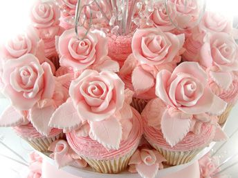 Sugar Rose Flowers By David Maccarfrae David Cakes Of