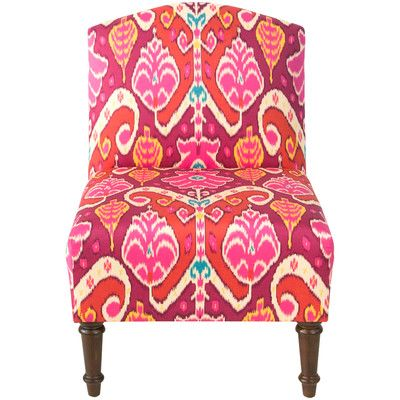 Springdale Slipper Chair Chair Upholstered Chairs