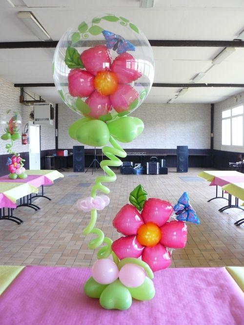 facile la d coration avec des ballons d coration f te party anniversaire mariage. Black Bedroom Furniture Sets. Home Design Ideas