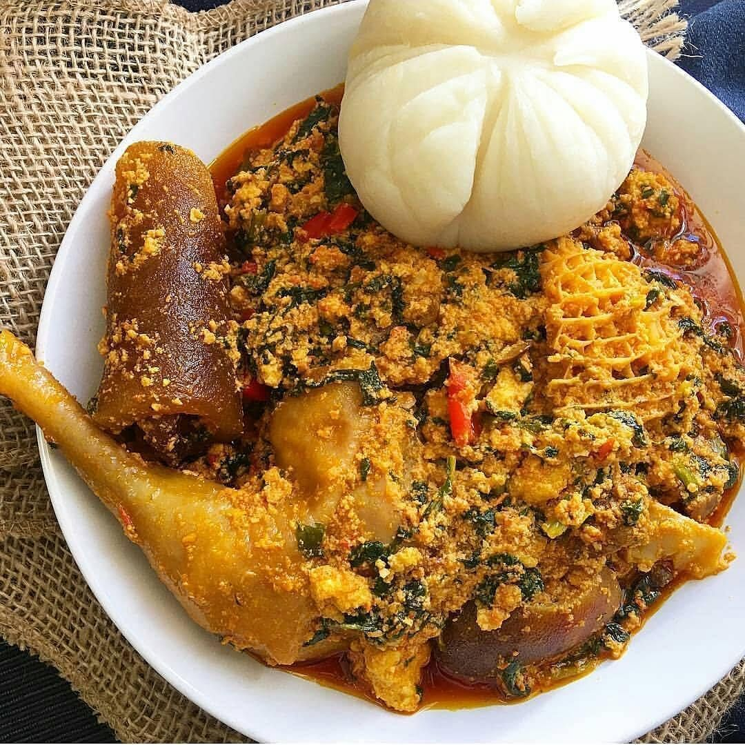 Egusi Soup Nigerian Soup Recipe Asoebi Mall Blog Recipe Egusi Soup Recipes Nigerian Soup Recipe African Recipes Nigerian Food