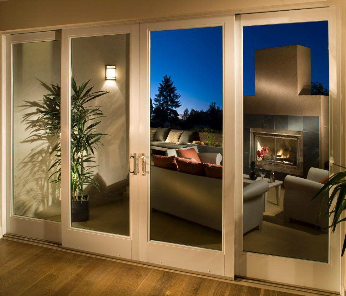 Replace Sliding Glass Door With French Doorg 1106946 Pixels