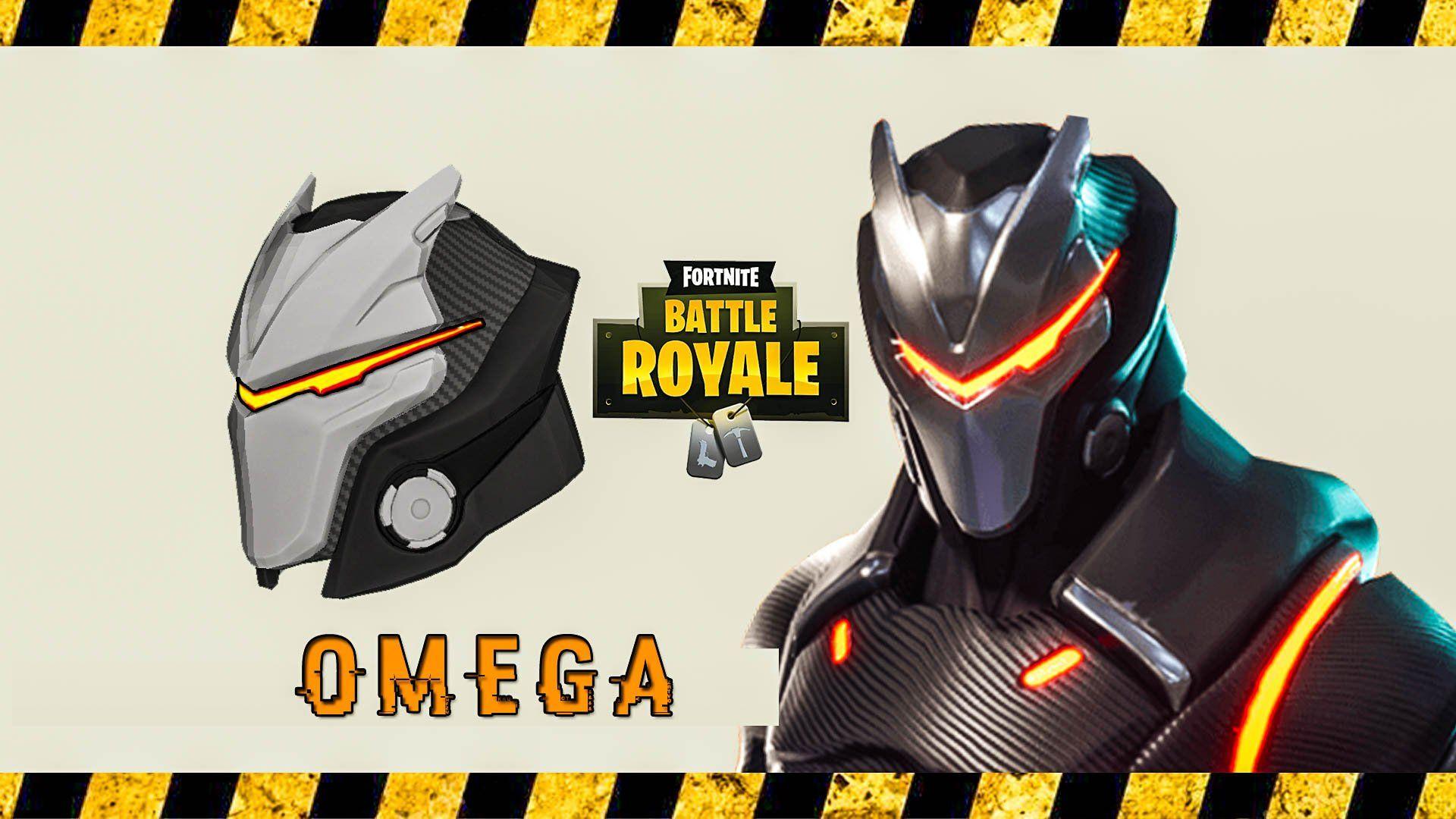 Fortnite Omega Helmet Diy Patterns Fortnite Cosplay Max
