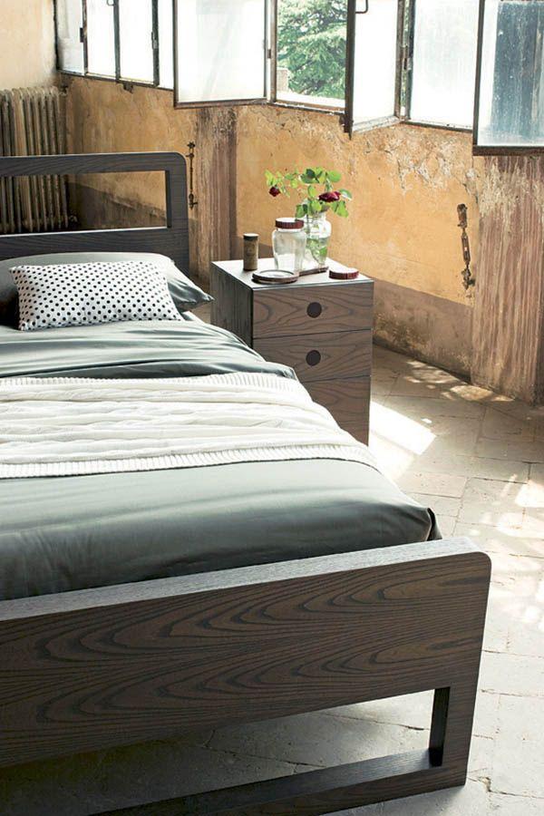 Letti moderni letto design by fimar bed furniture for Letti moderni design