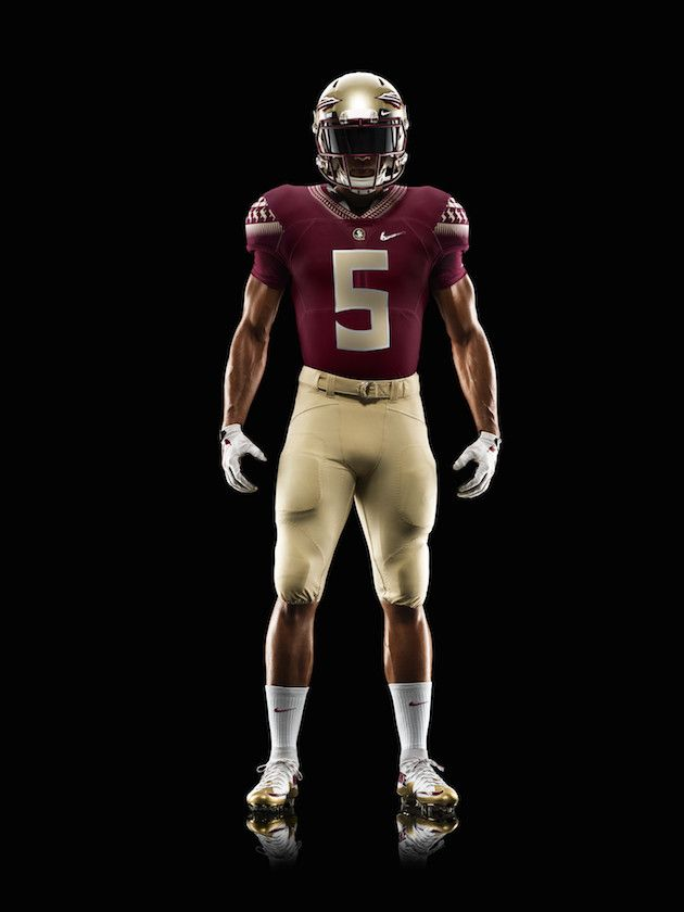 Nike Unveils Home Uniforms for Teams Playing in 2015 College Football  Playoff  15966f7a1