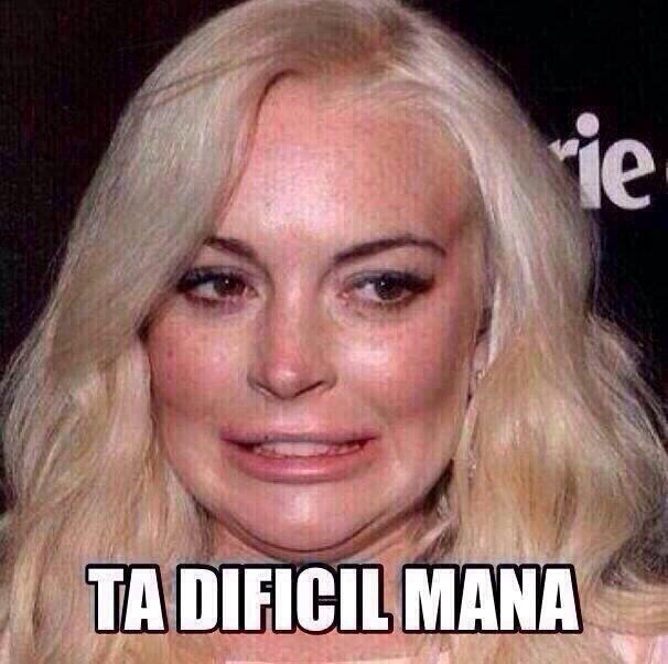 Lindsay Lohan Cartelitos Graciosos Chistes Y Bromas Y