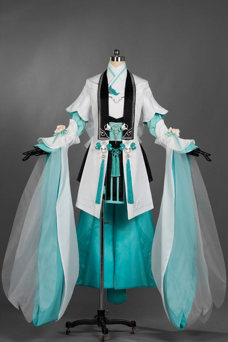 438.0US $ |Yan Yun Junges Mädchen Jian Wang III Lolita Chang Ge gruppe Anime Cosplay Kostüm Hanfu Weiblichen Full Set dhl freies verschiffen|Game Costumes| – AliExpress