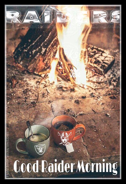 Raiders Coffee Cups Coffee Love Coffee Tea