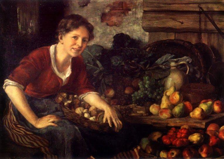 Jaroslav Spillar (1869 – 1917) – Pintor Checo_3
