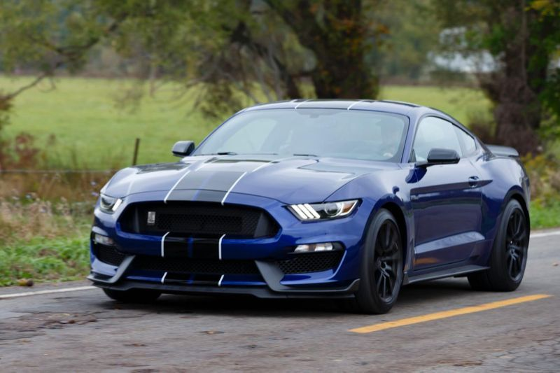 You Won T Believe How Much Dealers Want For The Ford Shelby Gt350