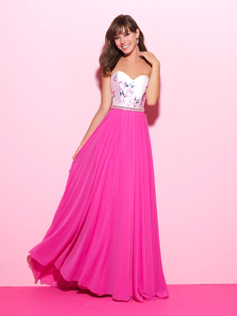 ball gown special occasion dresses pinterest prom