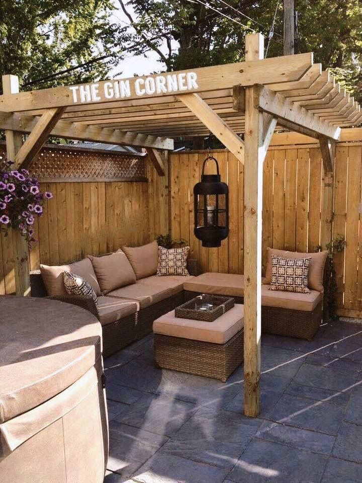 Photo of 26+ Patio Ideas to Beautify Your Home On a Budget