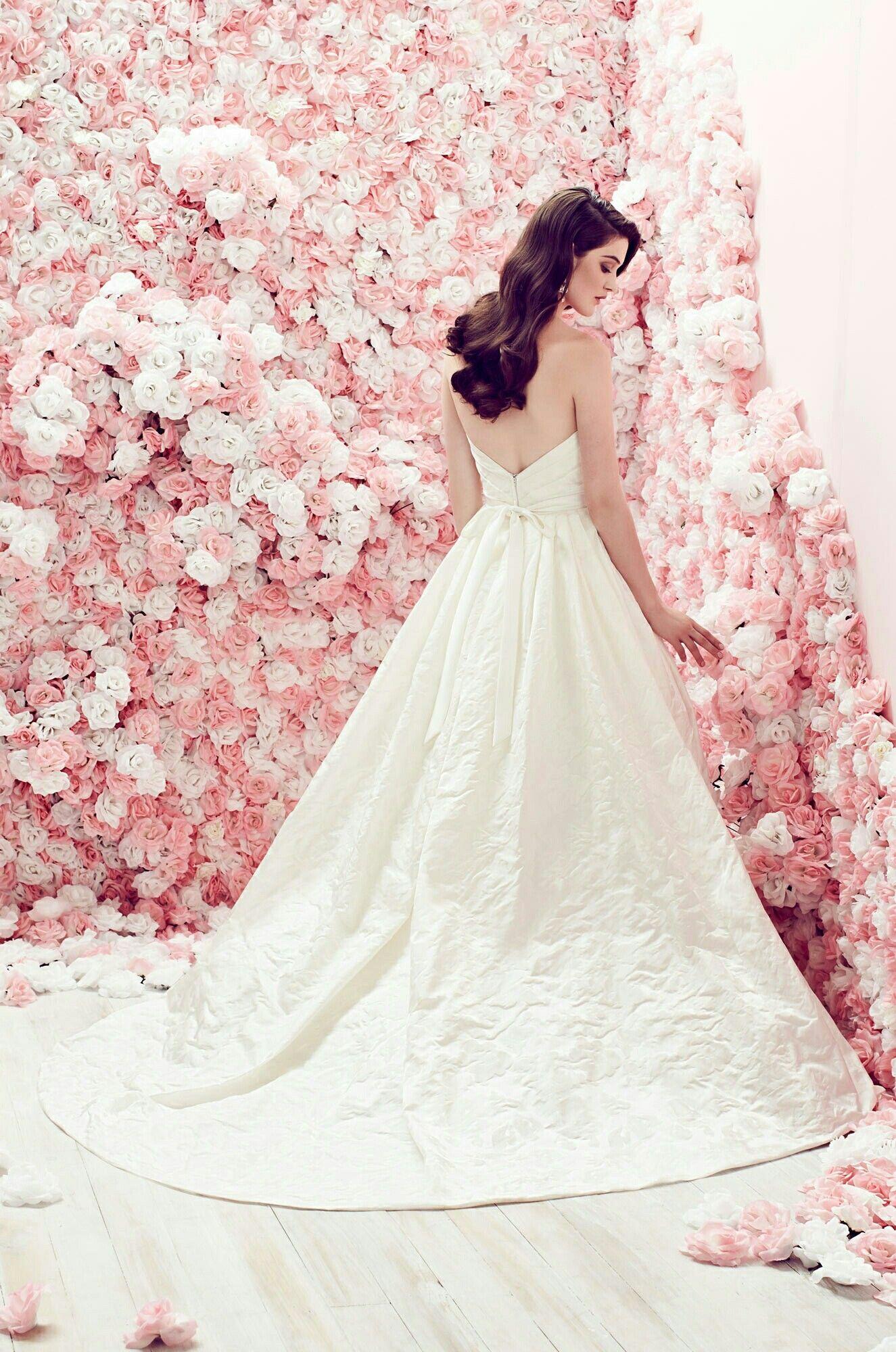 Mikaella Bridal (Paloma Blanca) #1858 | Bridal Gown--Ball Gown ...