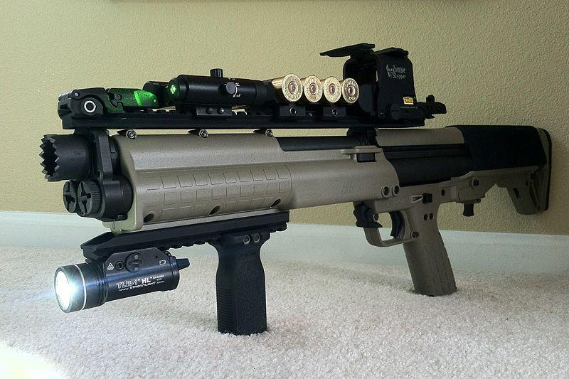 Pin on Kel-tec shotgun