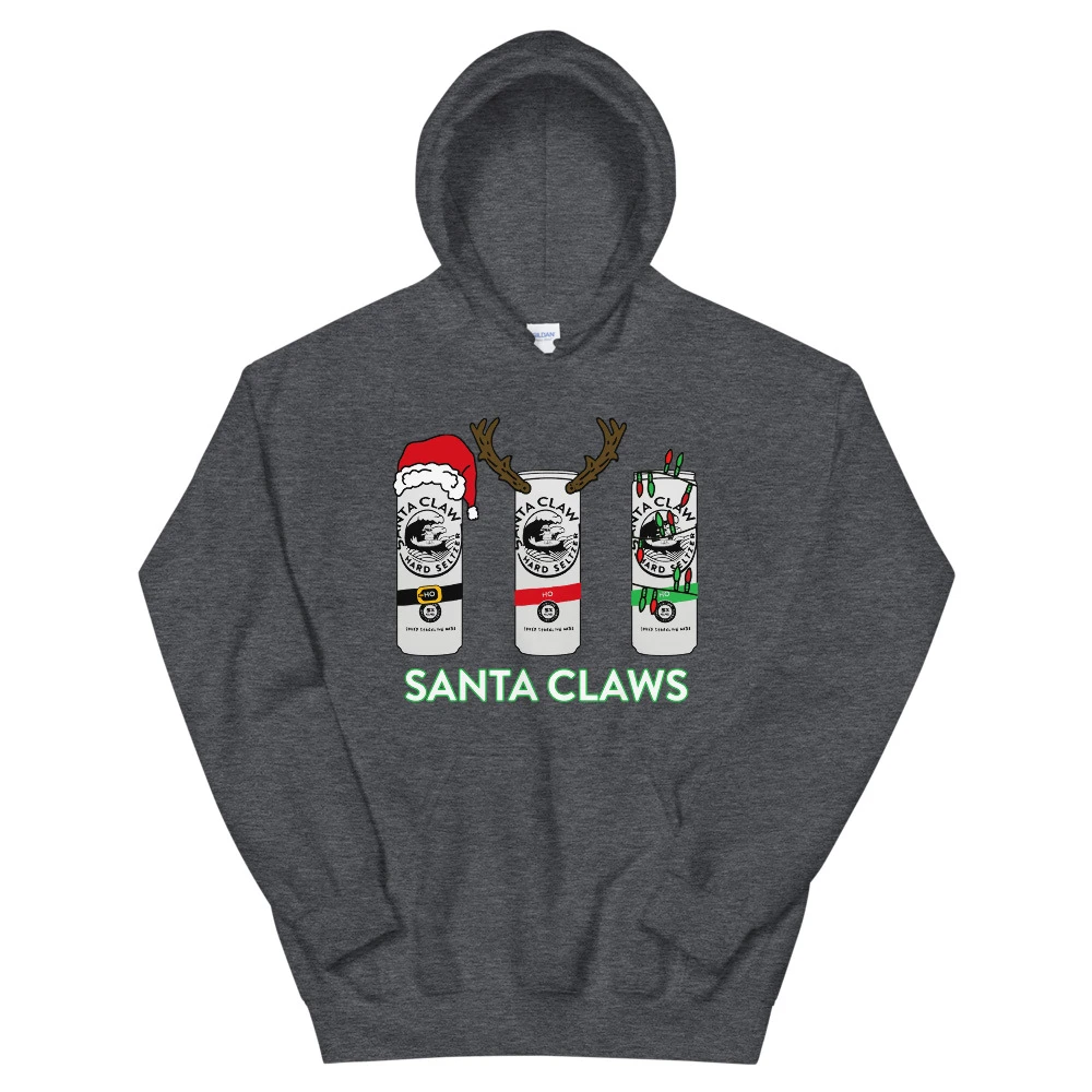My Favorite Santa Claw Unisex Hoodie Unisex Hoodies Hoodies Santa Claws [ 1000 x 1000 Pixel ]