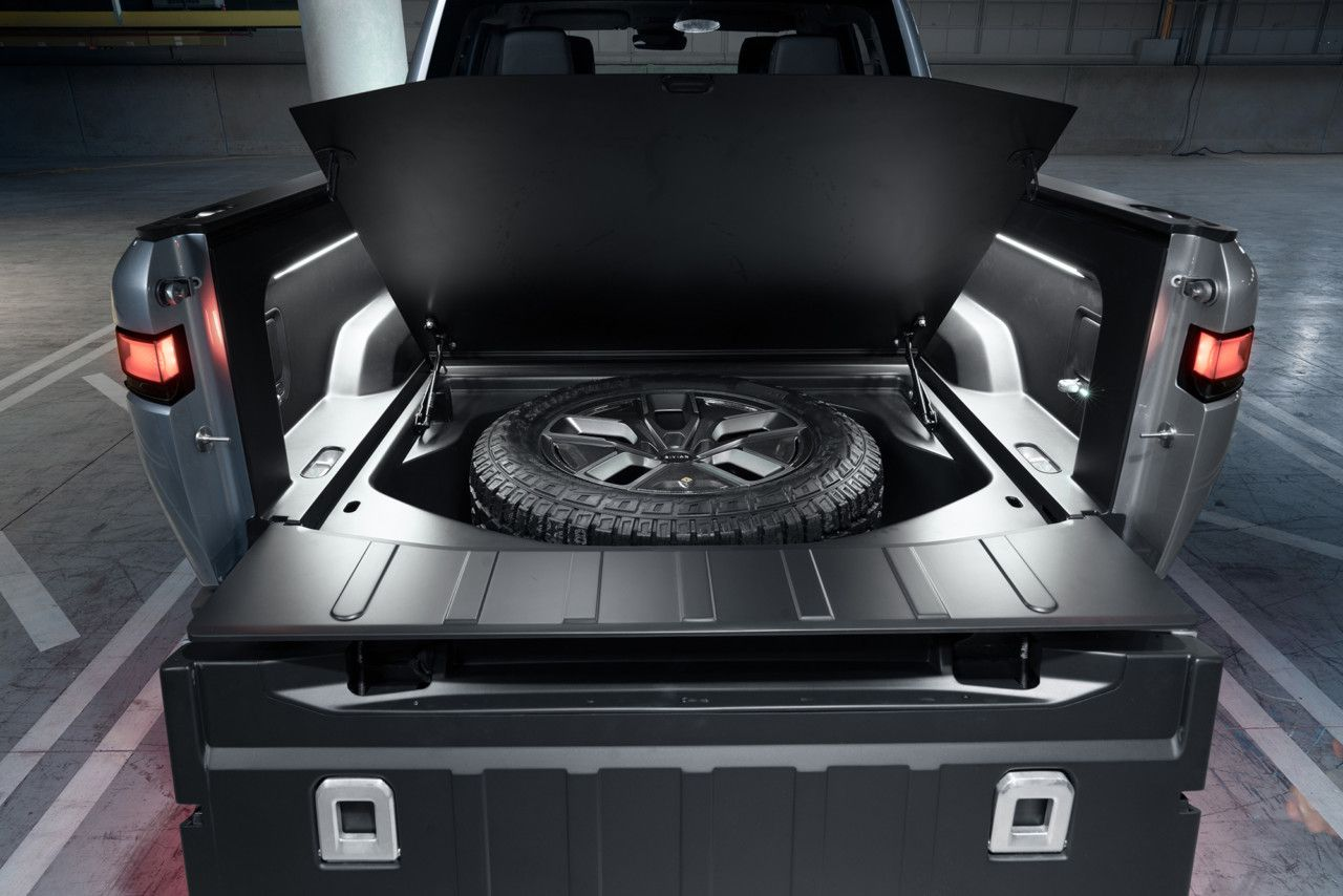 Rivian R1t Pickup Electrifies The Los Angeles Auto Show Technology Making A Wiring Loom Page 3 Saabcentral Forums Design Milk
