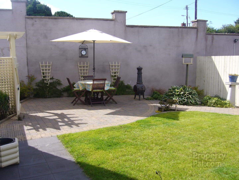 48 Kinnyglass Road Coleraine Small Garden Design Patio Garden Design