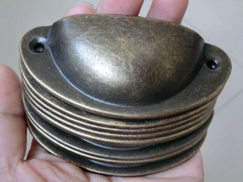 Aliexpress.com: Acheter 50 pcs/lote acier métal armoires de cuisine ...