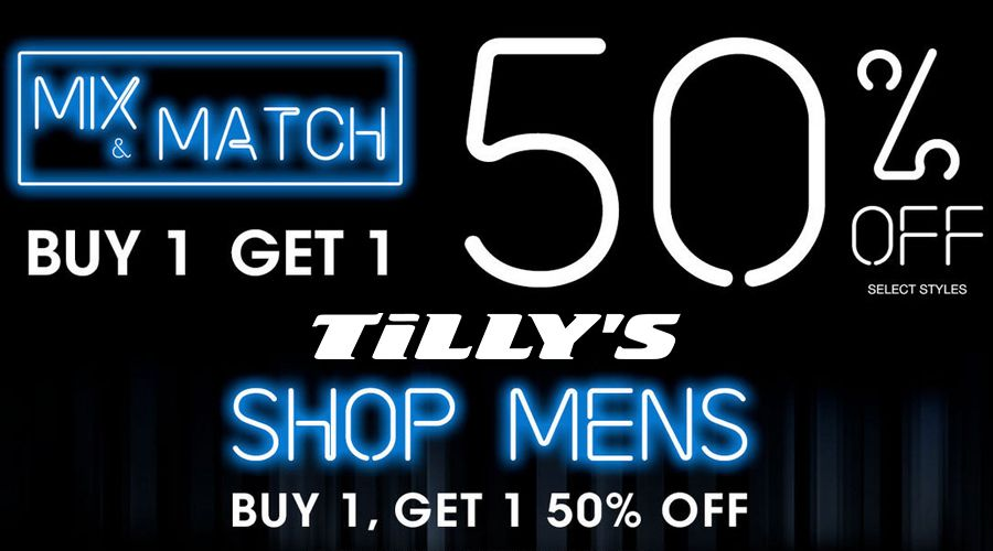 photo regarding Tillys Printable Coupon named Pin as a result of Geoqpons upon GeoQpons Offers and Low cost Discount codes