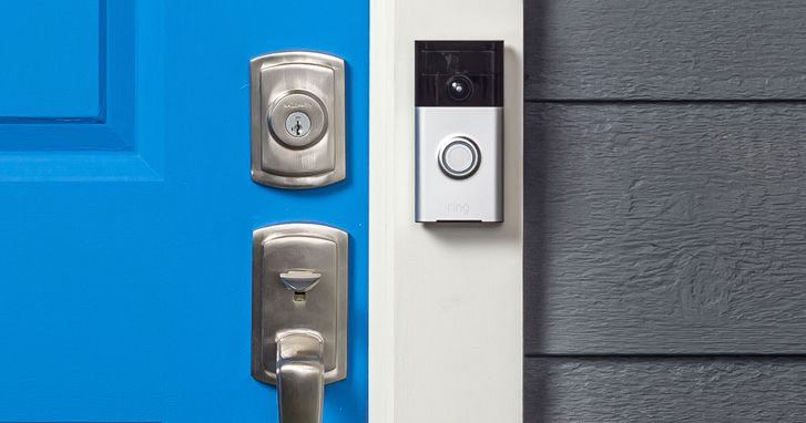 4 Gadgets to Keep You Safe From Burglars Ring Video Doorbell (Video) bit.ly/1FXyXNV #gadgets #webcam #apps #safety #ringvideodoorbell #augustsmartlock ... & 4 Gadgets to Keep You Safe From Burglars | Ring video doorbell