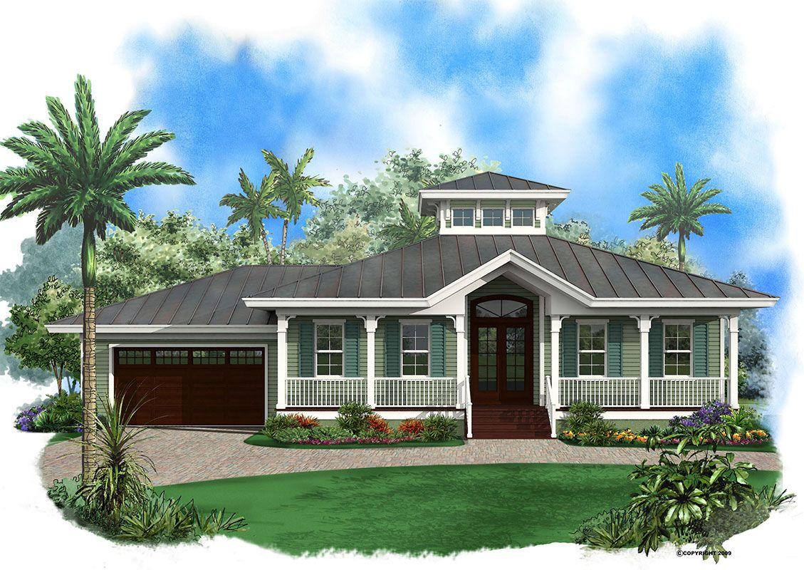 Orchid Bay Coastal Home Plans Beach House Interior Florida Beach House Beach Style House Plans