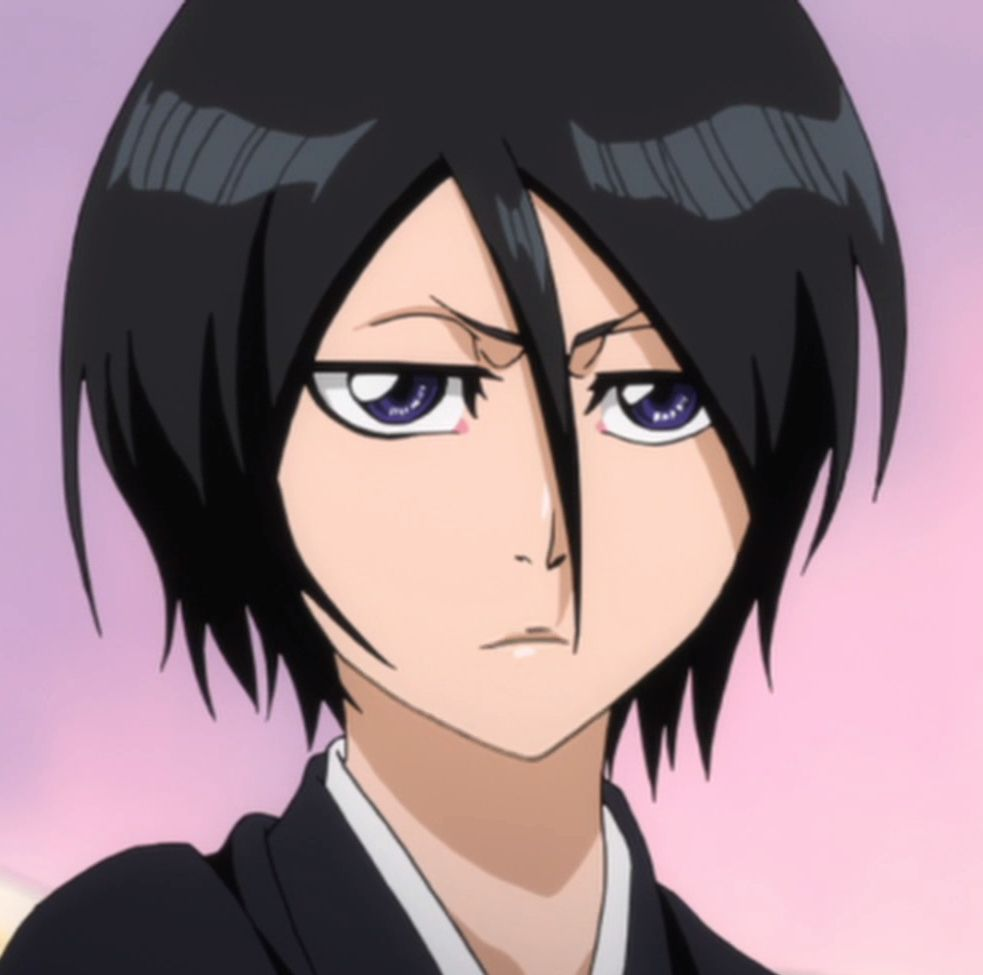 Bleach Wiki Rukia Relationships
