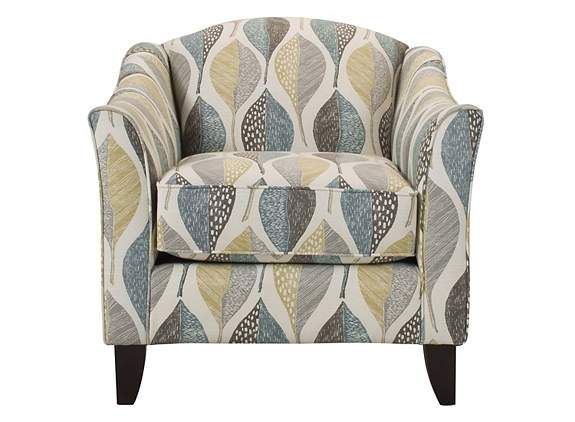Willoughby Accent Chair Accent Chairs Raymour And Flanigan