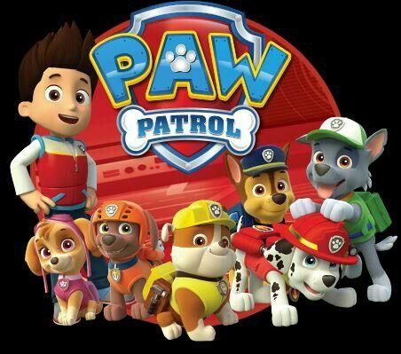 Imagen Paw Patrol