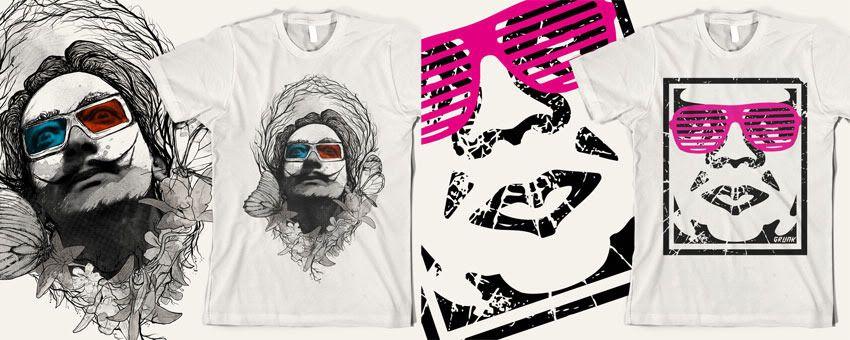 blog camisetas, digisin