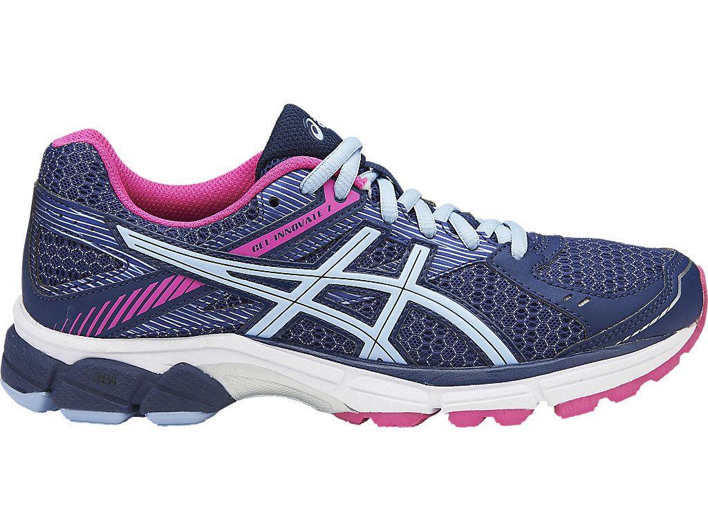 Lightweight running shoes, Shoe
