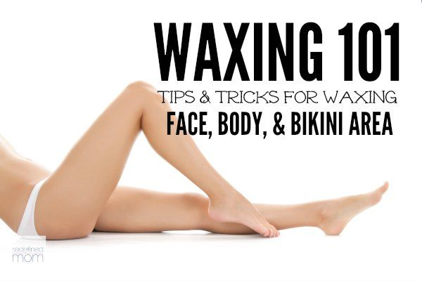 Preparation for brazilian wax