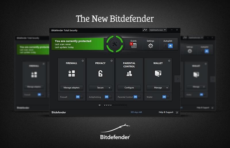 free download bitdefender total security 2017 with crack