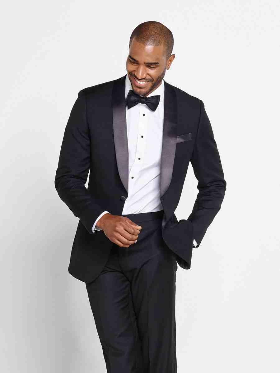 Black Tuxedo Wedding | Wedding Tuxedos | Pinterest | Black tuxedo ...