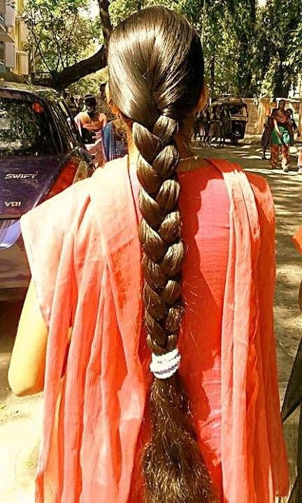 Picssr Indian Braided Hair S Most Interesting Photos