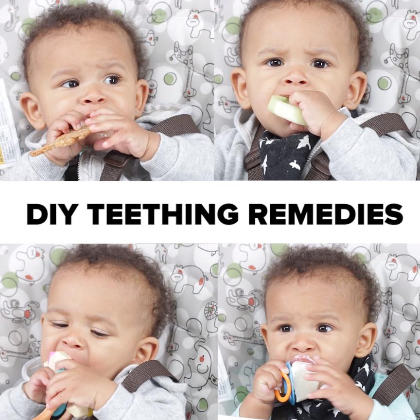 Photo of 5 Möglichkeiten, Zahnschmerzen zu lindern #baby #elternteil #DIY #teething – Nutrition de Bé …