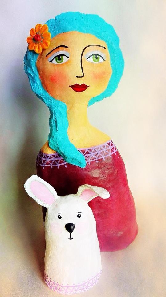 Amigos - Friends - www.alegriadopapel.blogspot.com