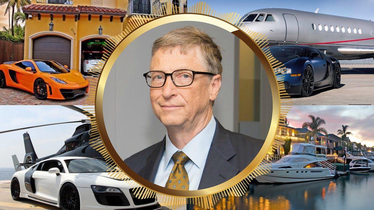 Bill Gates Biography Net Worth Family Age Car House Facts Lifesty In 2020 Bill Gates Bill Gates Biography Bill Gates S House