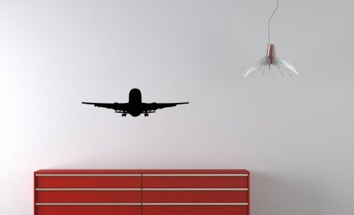 Wall Vinyl Decal Sticker Art Design Airplane Plane Boy Baby Kid Nursery Room Nice Picture Decor Hall Wall Chu569 Thumbs up decals http://www.amazon.com/dp/B00J4WVNGU/ref=cm_sw_r_pi_dp_Emm1tb0MKEF4QQCW