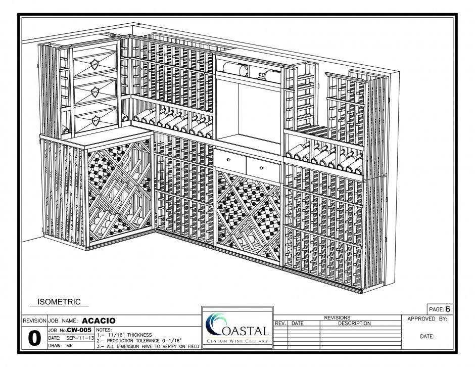 Residential Wine Cellar Builders California Wine Rack Design  sc 1 st  Pinterest & Residential Wine Cellar Builders California Wine Rack Design | Wine ...