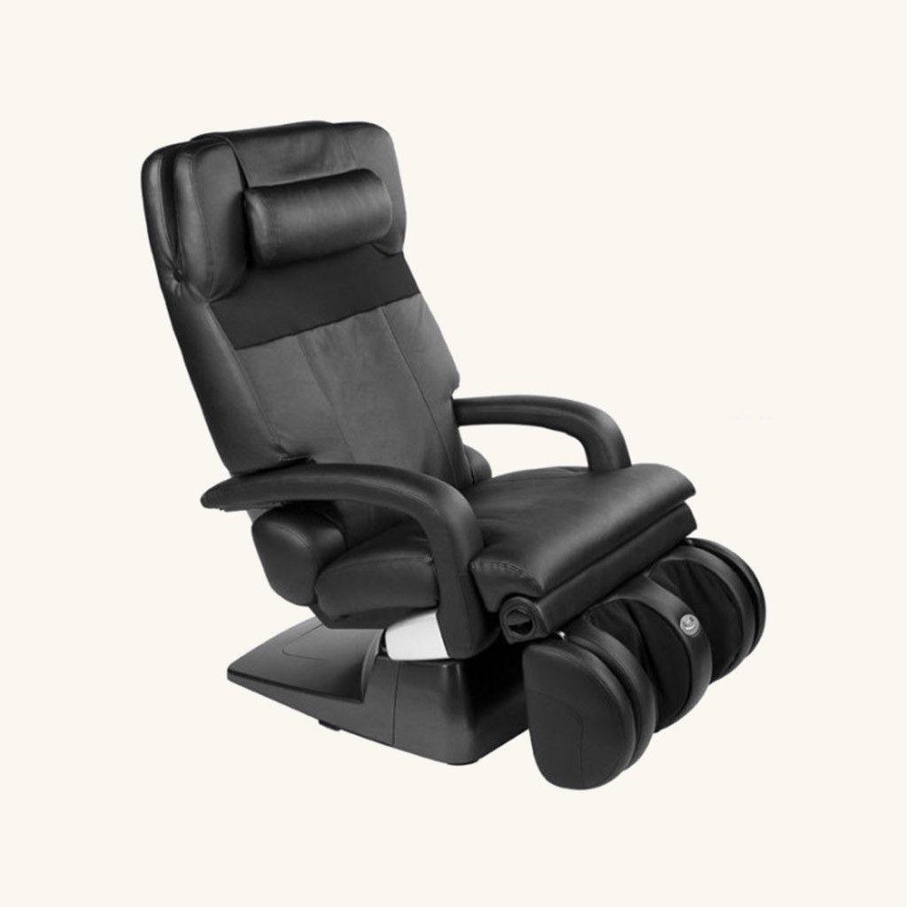 Human touch acutouch ht7450 zerogravity massage chair