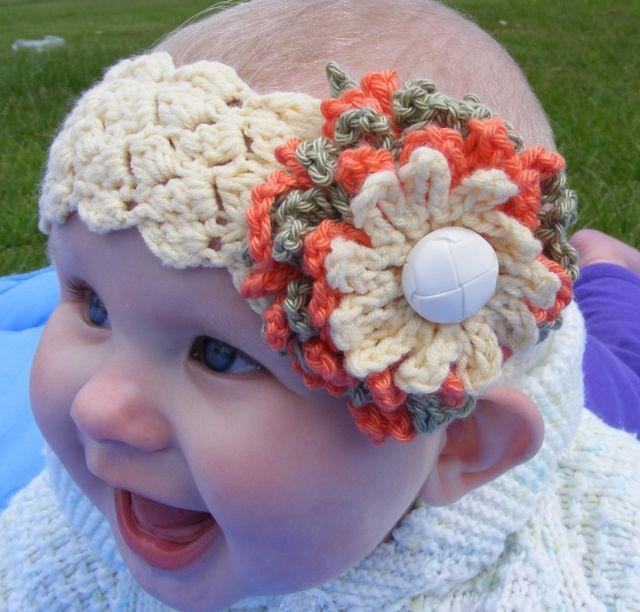 The Happy Crocheter Free Crochet Patterns!   Crochet   Pinterest ...