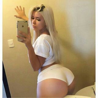 Latina thick ass pics