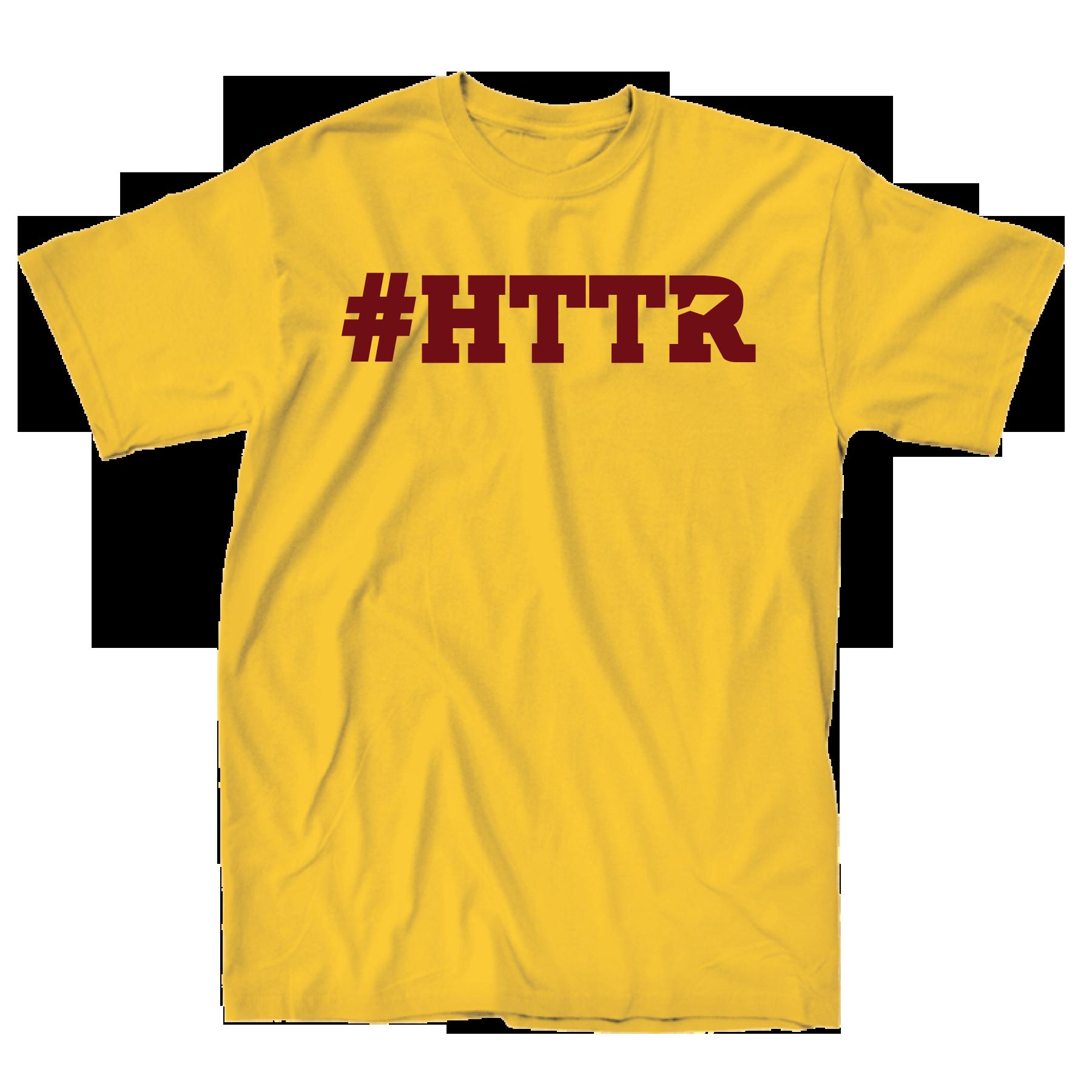 HTTR Shirt Football shirts, Shirts, Redskins football