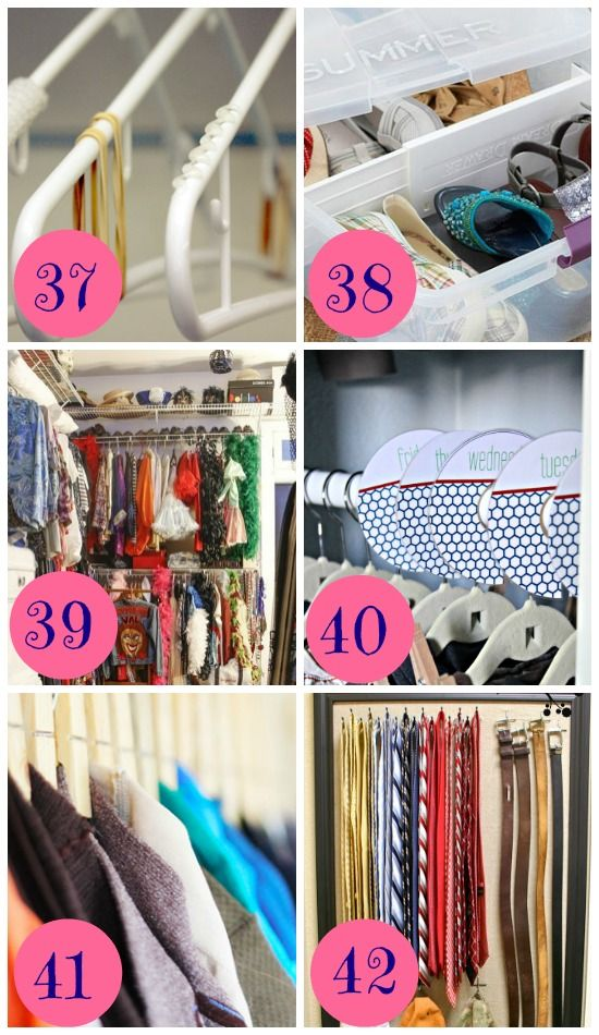 Wonderful 75 Ways To Organize Your Life Amazing Ideas