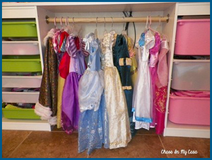 8 Organizational Tips To Get Your Kid S Closet In Shape