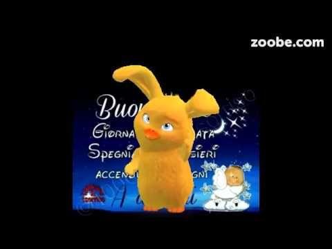 Buona notte a tutti :-* buone feste a tutti :D - YouTube