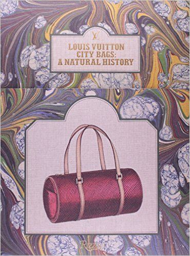 Louis Vuitton City Bags: A Natural History: Jean-Claude Kaufmann, Ian Luna, Florence Muller, Mariko Nishitani, Colombe Pringle: 9780847840878: Amazon.com: Books