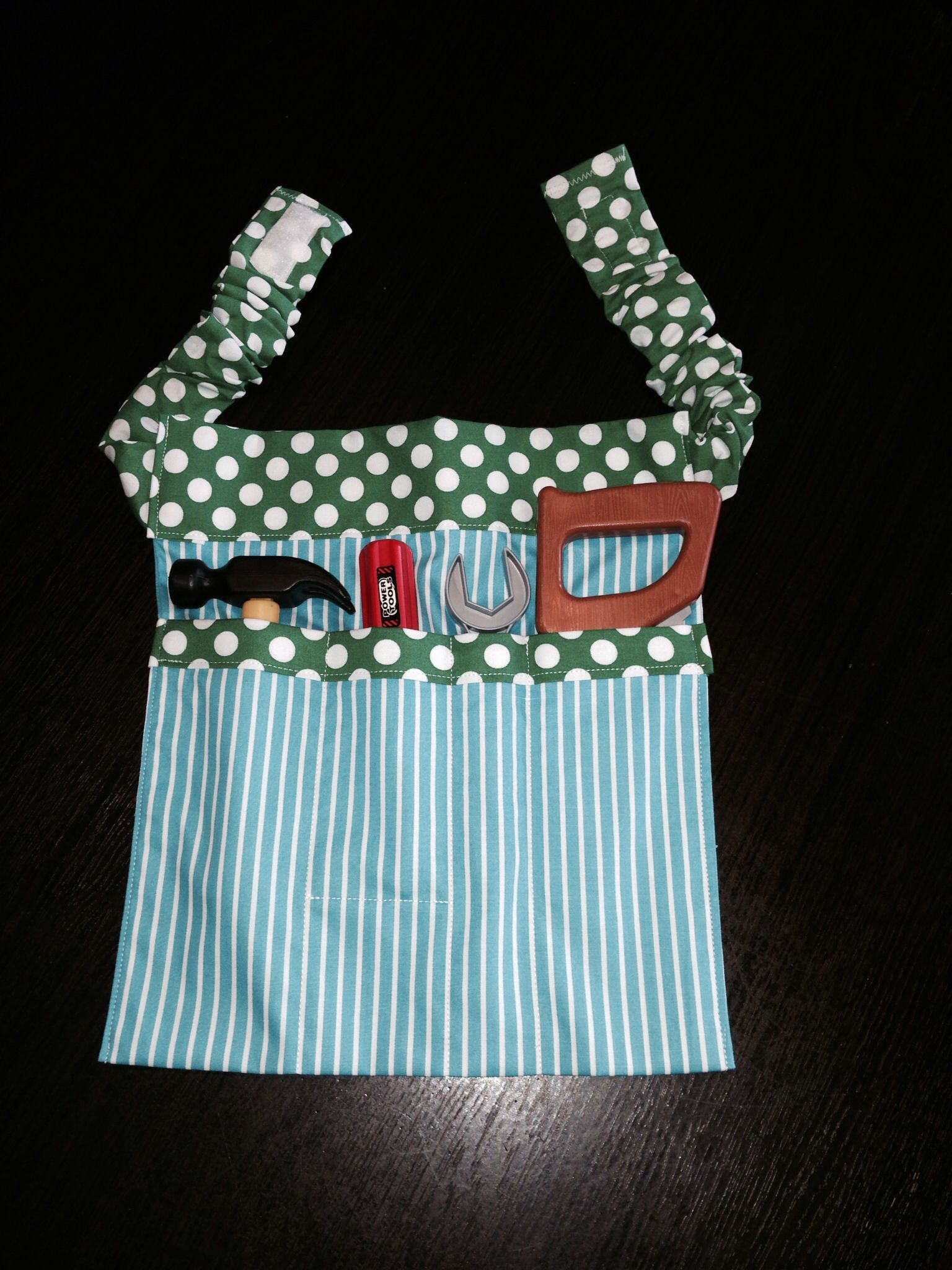 Play Time Tool Belt With Images