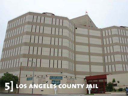 You Thought The Rodney King Beating Was Bad Correctional Facility County Jail Jail