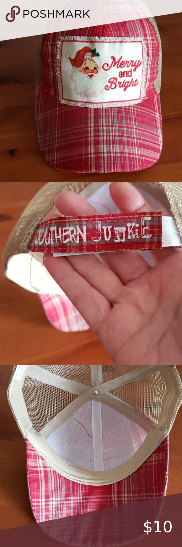 Nwot Southern Junkie In 2020 Nwot Women Accessories Hats Things To Sell